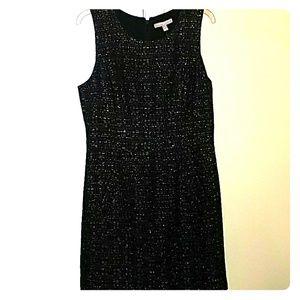 Little black dress size 10